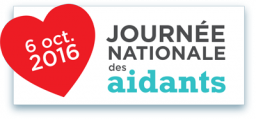 JOURNEE NATIONALE AIDANTS